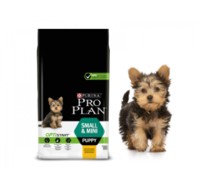 Purina PRO PLAN SMALL & MINI PUPPY OPTISTART 7 kg