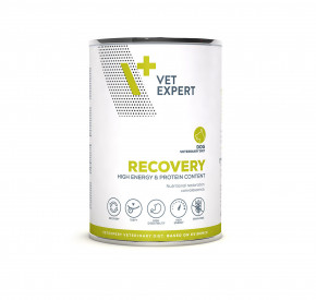 4T Veterinary Diet RECOVERY DOG 400 g
