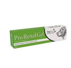 DogShield PRO RENAL GEL