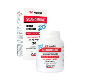 Scanomune