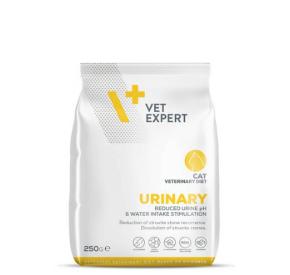 4T Veterinary Diet URINARY CAT 250 g