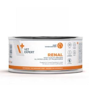 4T Veterinary Diet RENAL CAT 100 g