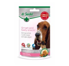 dr Seidel Smakołyki hipoalergiczne dla psów