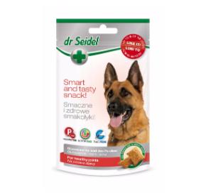 dr Seidel Smakołyki dla psów na zdrowe stawy