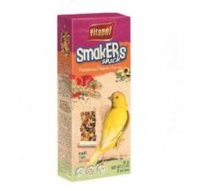 Vitapol Smakers paprykowy dla kanarka