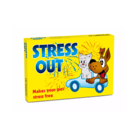 Stress Out 1 blister