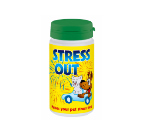 Stress Out 60 tabletek