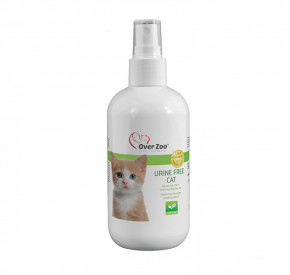 Urine Free Cat