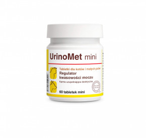 UrinaryMet mini 60 tabletek