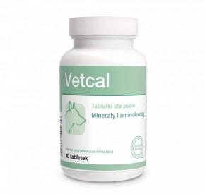 Vetcal 90 tabletek