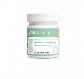 Vetcal mini 90 tabletek
