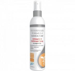 VFCC Leczniczy spray antyseptyczny i przeciwgrzybiczy dla psów i kotów