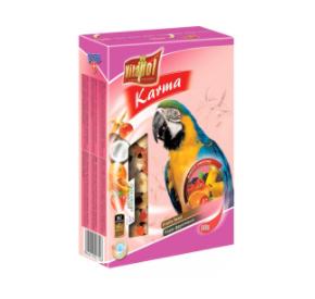 Vitapol Karma owocowa dla dużych papug 900 g