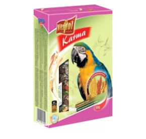 Vitapol Karma pełnoporcjowa dla dużych papug 900 g