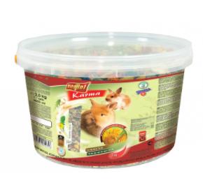 Vitapol Karma pełnoporcjowa dla królika 2 kg
