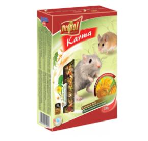 Vitapol Karma pełnoporcjowa dla myszy i myszoskoczka 500 g