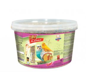 Vitapol Karma pełnoporcjowa dla papużki falistej 2,4 kg