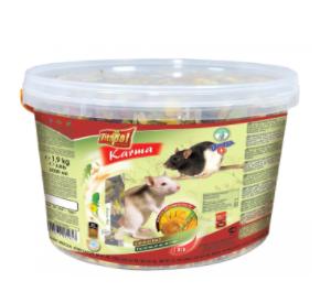 Vitapol Karma pełnoporcjowa dla szczura 1,9 kg