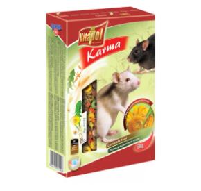 Vitapol Karma pełnoporcjowa dla szczura 500 g