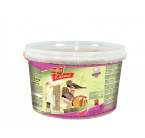 Vitapol Karma pełnoporcjowa dla zeberki i ptaków egzotycznych 2,4 kg