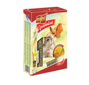 Vitapol Karma pełnoporcjowa granulowana dla gryzoni i królika 1000 g