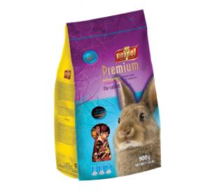 Vitapol Karma Premium dla królika 900 g
