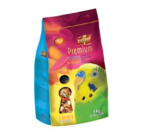 Vitapol Karma Premium dla papużki falistej 1 kg