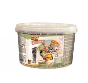 Vitapol Karma Premium dla ptaków wolno żyjących 1,8 kg