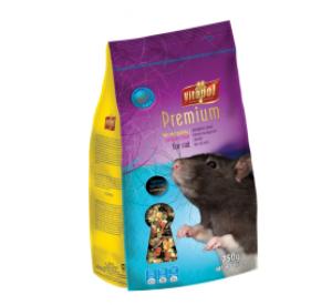 Vitapol Karma Premium dla szczura 750 g