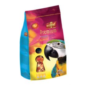 Vitapol Karma Premium dla dużych papug 750 g