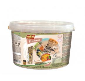 Vitapol Karma Economic dla ptaków wolno żyjących 1,8 kg