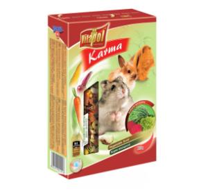 Vitapol Karma warzywna dla gryzoni i królika 300 g