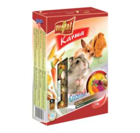 Vitapol Koktajl dla gryzoni i królika 500 g