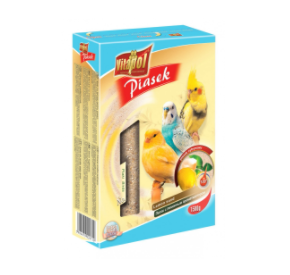 Vitapol Piasek cytrynowy dla ptaków 1500 g