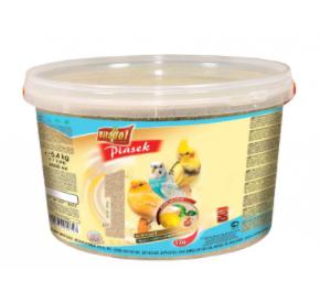 Vitapol Piasek cytrynowy dla ptaków 5,4 kg