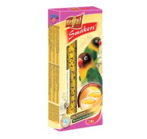 Vitapol Smakers jajeczny dla nierozłączek