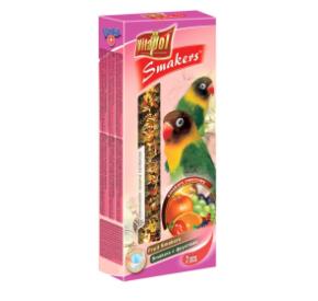 Vitapol Smakers owocowy dla nierozłączek