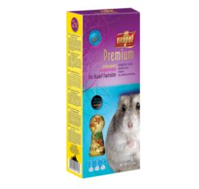 Vitapol Smakers Premium dla chomika karłowatego