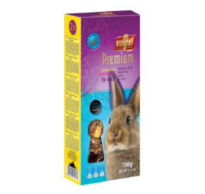 Vitapol Smakers Premium dla królika