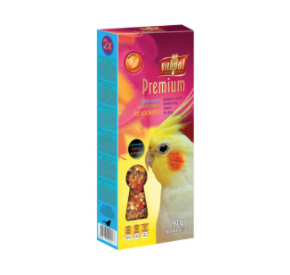 Vitapol Smakers Premium dla nimfy
