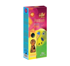 Vitapol Smakers Premium dla papużki falistej