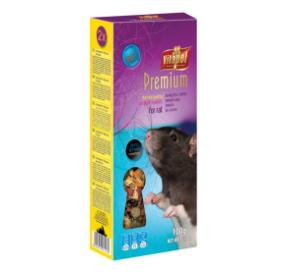 Vitapol Smakers Premium dla szczura