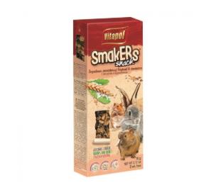 Vitapol Smakers jogurtowo-mniszkowy dla gryzoni i królika