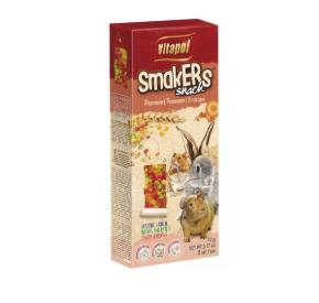 Vitapol Smakers popcorn dla gryzoni i królika
