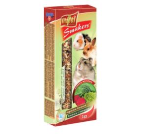 Vitapol Smakers warzywny dla gryzoni i królika