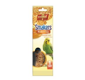 Vitapol Smakers Weekend Style miodowy dla papużki falistej