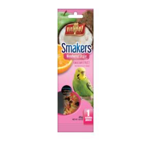 Vitapol Smakers Weekend Style owocowy dla papużki falistej