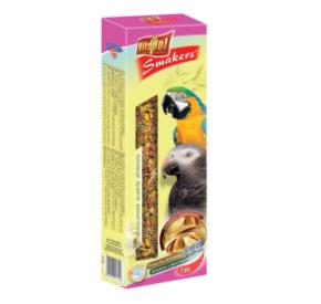 Vitapol Smakers XXL z pistacjami dla dużych papug