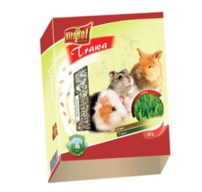 Vitapol Trawa dla gryzoni i królika 100 g