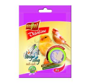 Vitapol Vitaline sing-sing dla kanarka